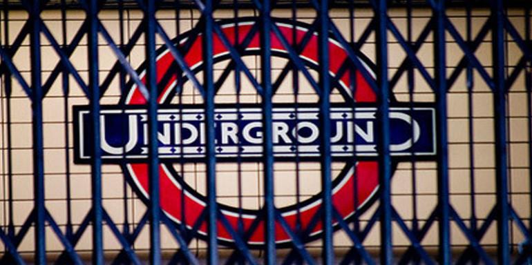 Nueva huelga en el Subte de Londres