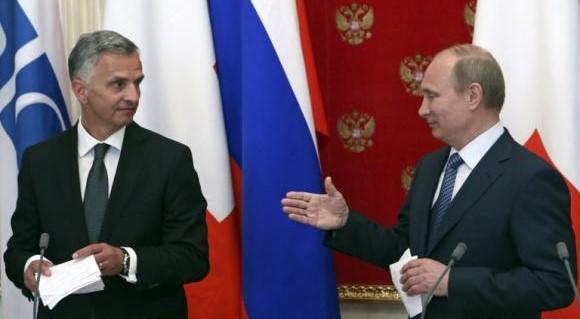 Ucrânia. Entre a diplomacia e o espectro da guerra civil