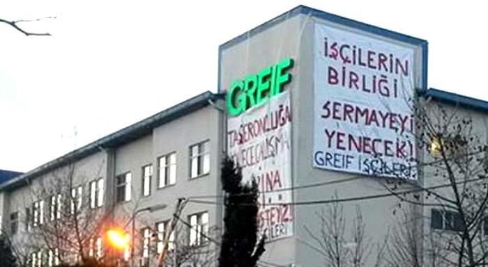 Türkei: Fabrikbesetzungen und Radikalisierung