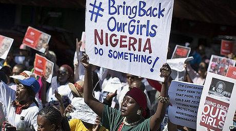 El secuestro de las niñas de Nigeria y el cinismo imperialista