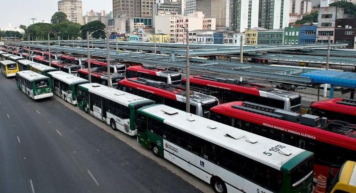 Brasil, se incrementan las huelgas y movilizaciones a pocas semanas de la copa del mundo
