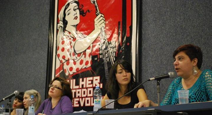"""""""Mujer, Estado y revolución"""" de Wendy Goldman, llega a Brasil en medio de una oleada de huelgas obreras"""