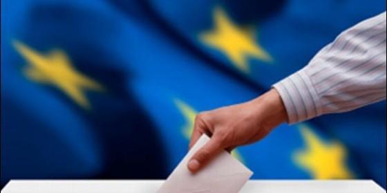 """""""Terremoto"""" electoral en Europa"""