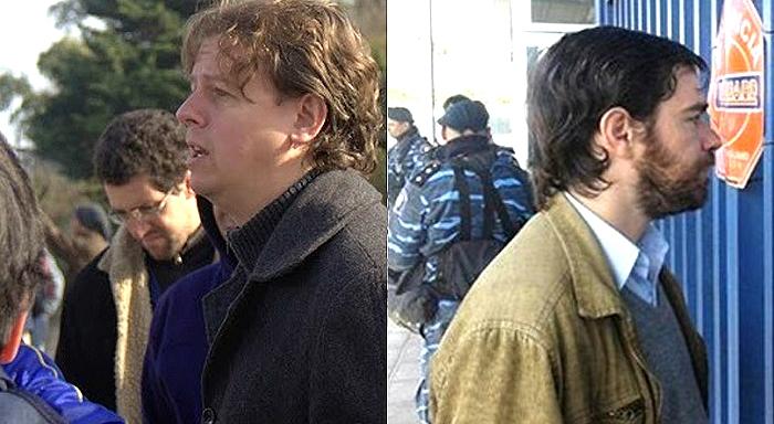 Gestamp na Argentina: Como na ditadura militar, diretoria do SMATA pede repressão contra seus próprios filiados e a esquerda