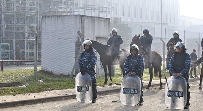 Denunciamos trato inhumano y vejaciones a los trabajadores despedidos de la autopartista GESTAMP