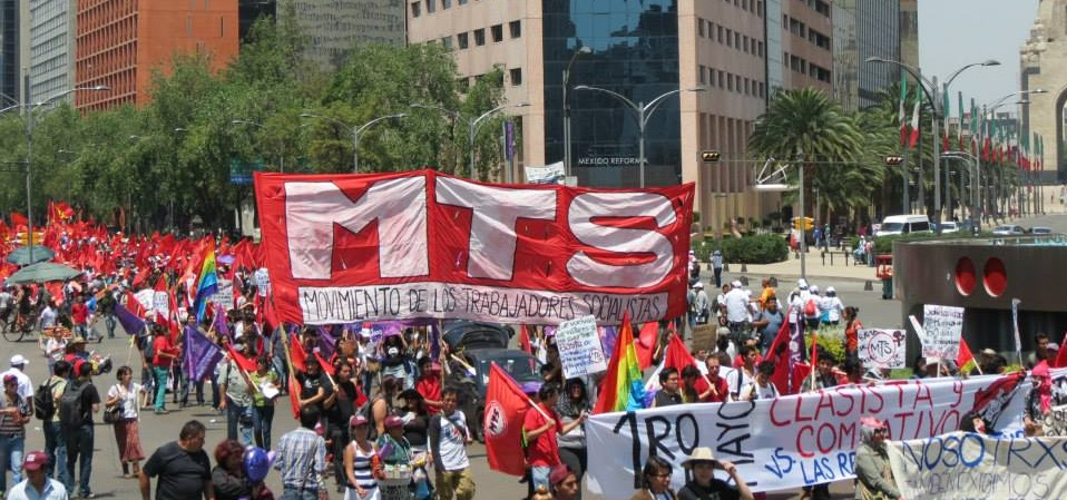 Importante Asamblea del Movimiento de los Trabajadores Socialistas