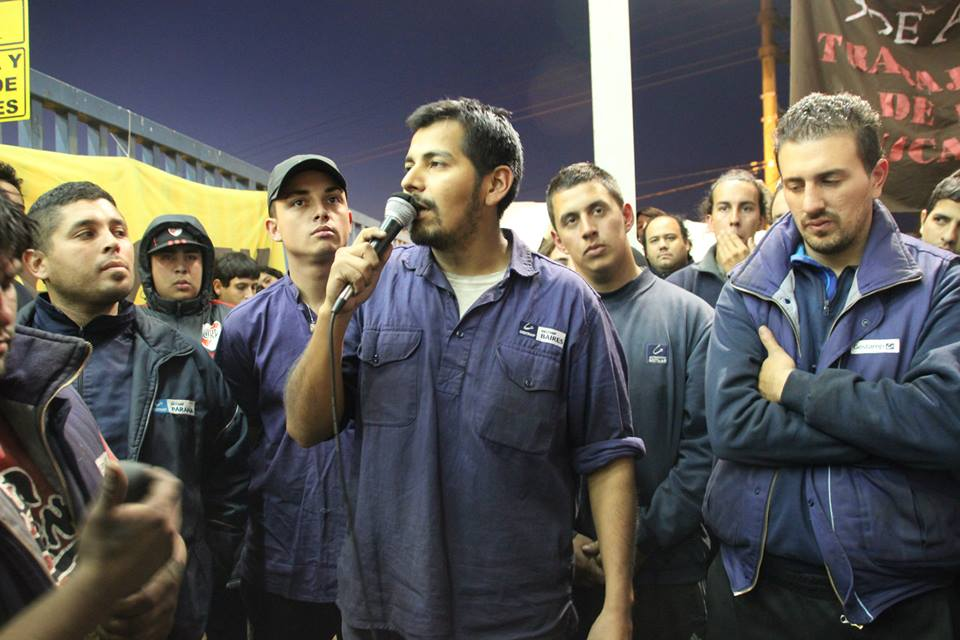 Argentina / Gestamp: The Company is Maneuvering in Order To Avoid The Compulsory Conciliation
