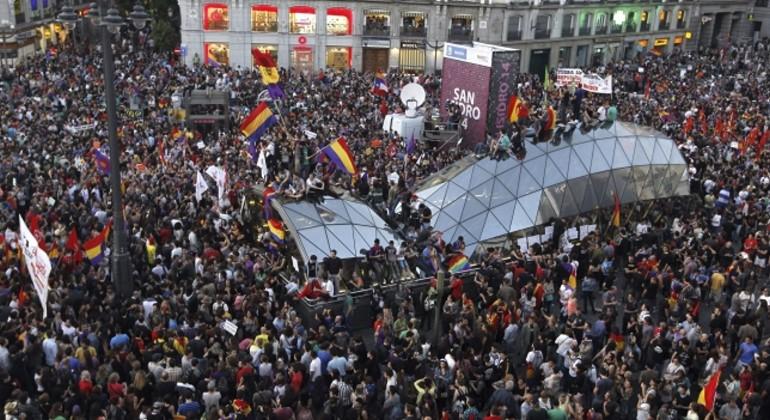 Nueva crisis política en el Estado español