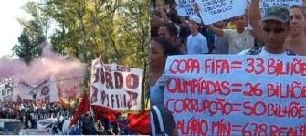 """Los Gobiernos """"progresistas"""" juegan contra los trabajadores"""