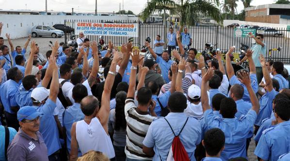 Crise sindical e a luta pela construção de um partido revolucionário no Brasil