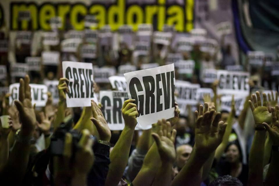 Pourquoi les travailleurs du métro de São Paulo n'ont-ils pas gagné?