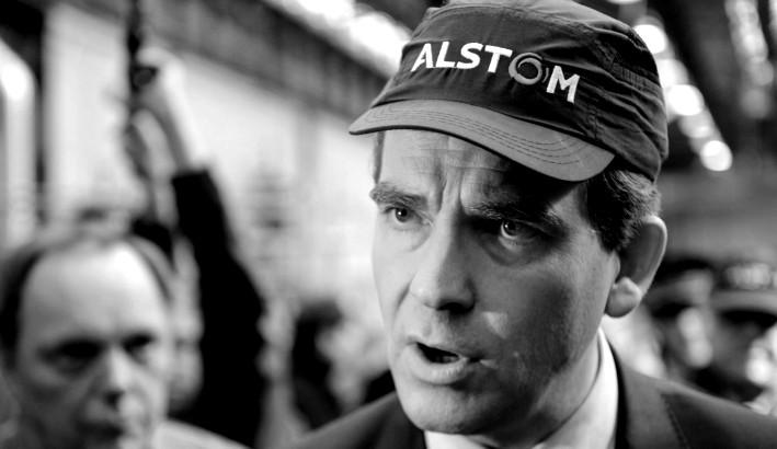 Alstom: Nous devons défendre notre camp!