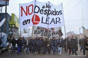 Martes 8/7: Jornada Nacional por Lear