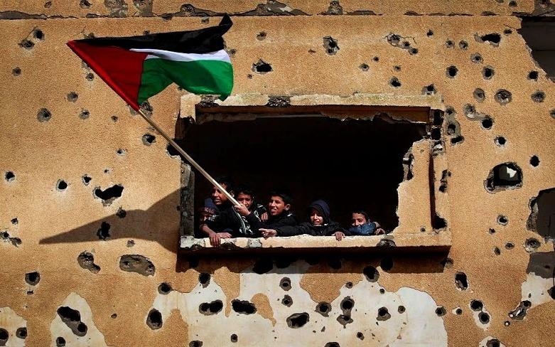 Israël mène une nouvelle campagne de «punition collective» en Palestine