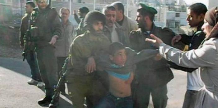 """O """"pogrom """" palestino como política de Estado"""