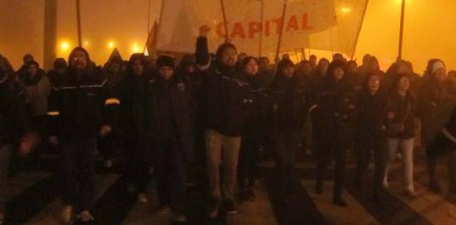Solidarität mit den ArbeiterInnen von LEAR in Argentinien!