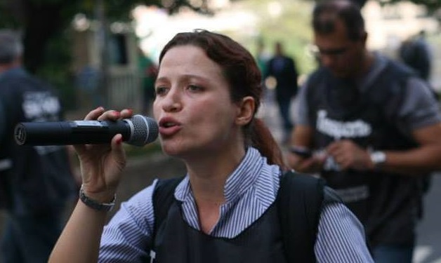 A verdade sobre uma direção que não esteve ã altura da heróica greve dos metroviários