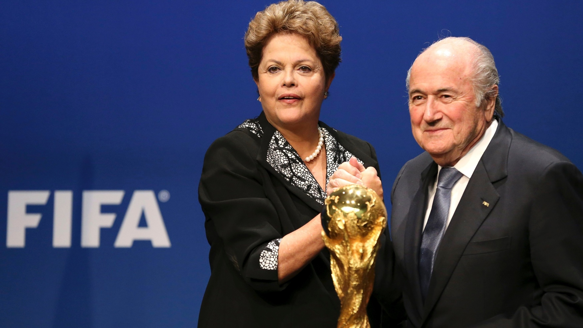 Para quê serviu a Copa do Mundo no Brasil?