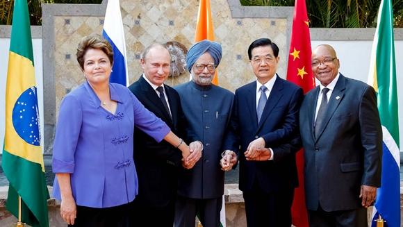 """La cumbre de Fortaleza y las tensiones del """"orden internacional"""""""