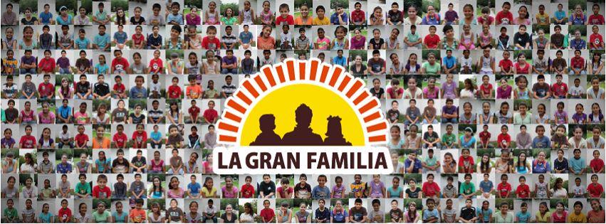 México: La casa del horror para cientos de niños