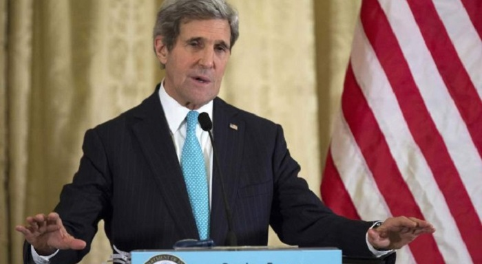 La diplomacia norteamericana sirve de cobertura a los bombardeos de Israel