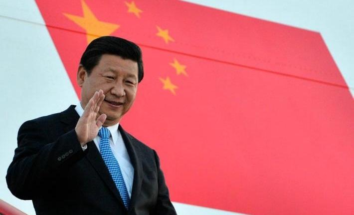 """El """"factor chino"""" en la economía y política latinoamericana"""