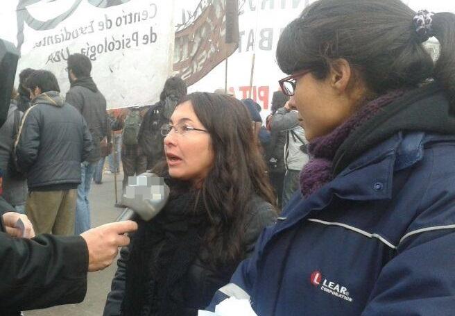 Lear: Comunicado unitario de los organismos de Derechos Humanos