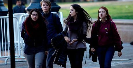 ¿Qué se juega con la subida del movimiento estudiantil a la mesa de participación ciudadana con Eyzaguirre?