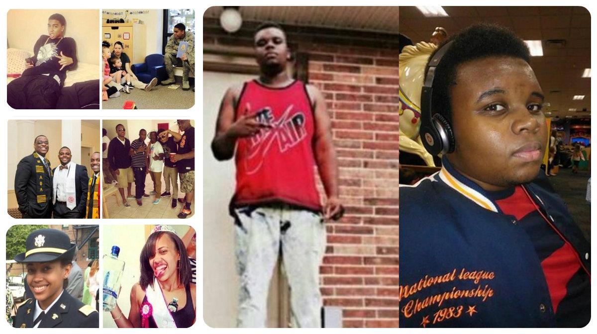 Estados Unidos: ser negro y joven sigue siendo un delito