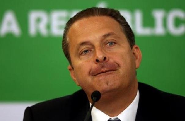Sobre a morte de Eduardo Campos