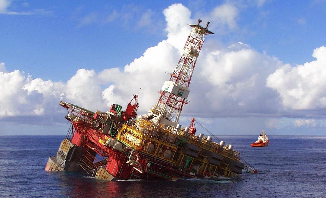A crise financeira da Petrobrás