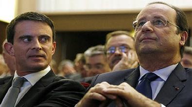 Francia: de la crisis económico-social a la crisis política