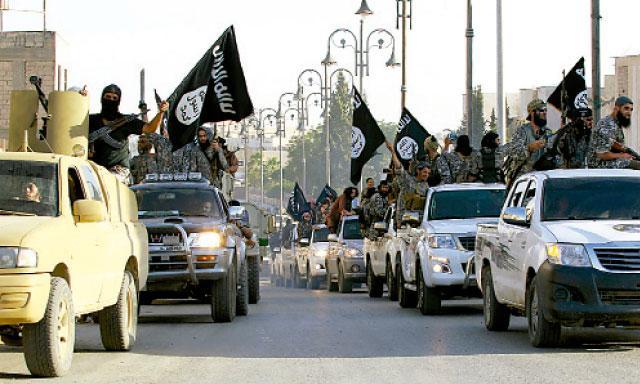 El  Estado Islámico amplía acciones militares en Siria