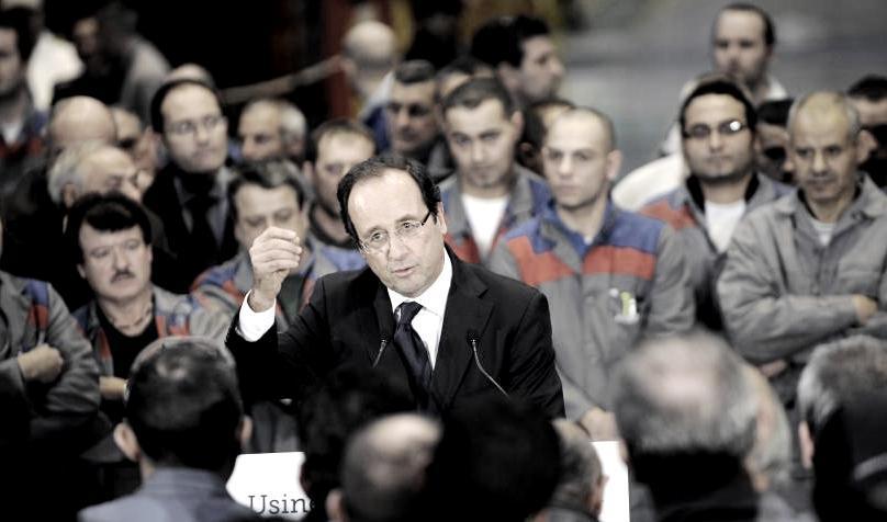Hollande et les