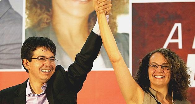 La vieja política también salpica a la candidatura del Partido Socialismo y Libertad