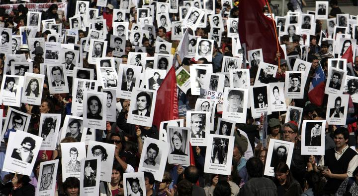 Chile: lo que pasó hace 41 años