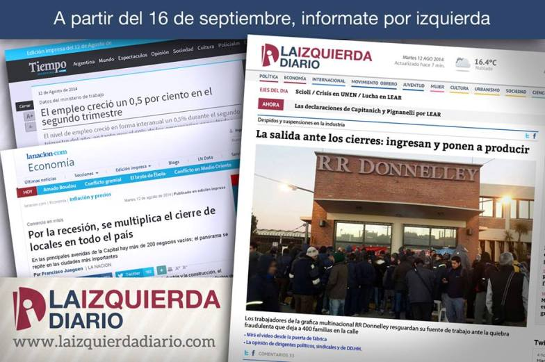 La Izquierda Diario et le combat léniniste