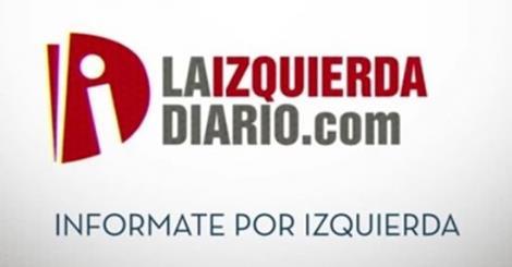 Primeiro diário digital da esquerda argentina e latino-americana