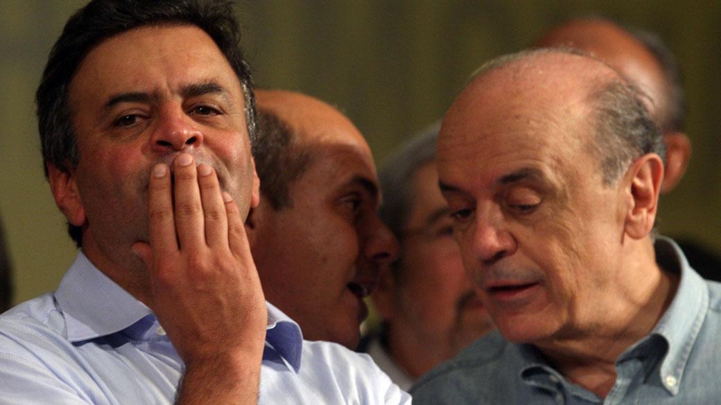 O fiasco eleitoral do PSDB e o futuro desse partido