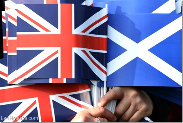 Escocia luego del referéndum