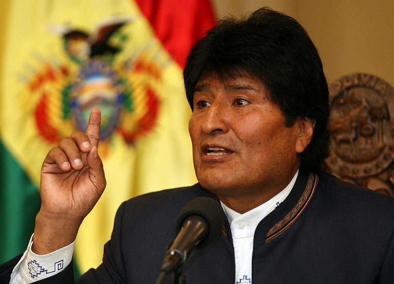 """Evo Morales: El """"Jefazo"""" y las claves de su liderazgo"""