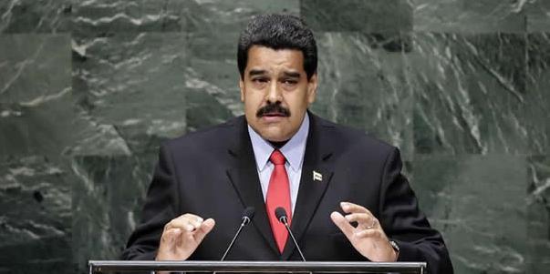 Los nuevos rumbos de Venezuela: giros en el plano externo e interno