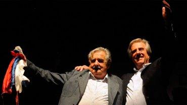 Uruguay a un mes de las elecciones presidenciales