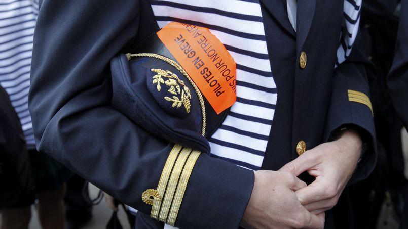 Les pilotes d'Air France font échouer le plan de délocalisation, mais la grève continue