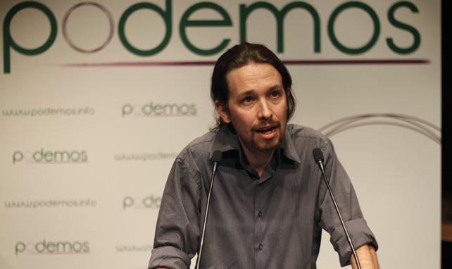 """Pablo Iglesias y los """"pequeños y medianos empresarios"""""""