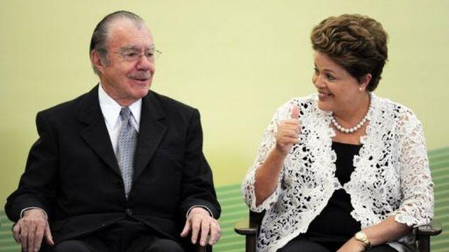 El PMDB se fortalece, el régimen político se debilita