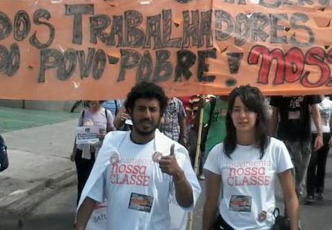 ¿Cómo ser de izquierda en las elecciones brasileras?