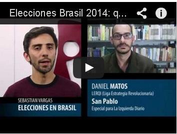 Brasil: análisis de las elecciones presidenciales