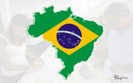 Projeções regionais da disjuntiva brasileira
