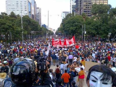 La masacre de Iguala: crimen político abominable